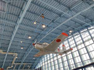 【静岡・浜松】エアパーク・航空自衛隊浜松基地広報館